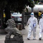 China en alerta por nuevo brote de covid-19 en ciudad fronteriza con Rusia