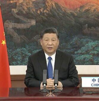 """Xi Jinping aseguró que las vacunas que creen en china contra el covid-19 estarán disponibles como """"bien público mundial"""""""