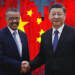 Inteligencia alemana señala a China y a la OMS por ocultar información sobre el Covid-19