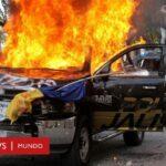 """[VÍDEO] Justicia Giovanni : """"Fuentes aseguran que van por Enrique Alfaro""""."""