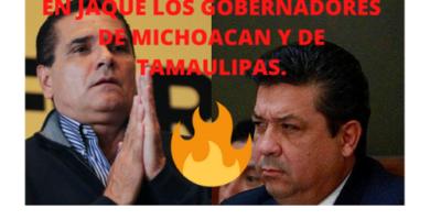 ¡TIEMBLAN GOBERNADORES! La SAT encuentra el fraude fiscal más grande en la historia de mexico. Michoacán y Tamaulipas los estados afectados.