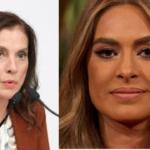 """[VÍDEO] Beatriz Muller advierte a Galilea Montijo """"A mi no me amenazan y me respetan… Yo soy una dama"""""""