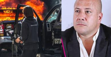 [VÍDEO] Ya es investigado Alfaro por los hechos en su estado