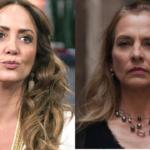 "[VÍDEO] Beatriz Muller advierte a Andrea Legarreta ""A mi no me vuelven a amenazar en redes a mi me respetan"""