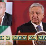 Yo no tengo ninguna confianza en Enrique Alfaro porque el es un traidor-AMLO.