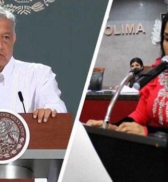 "Sujetos Armados Ejecutan a Diputada de Morena ""Deja Huérfanas a 2 Niñas Menores de 10 años"""