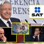 [VÍDEO] AMLO Advierte sobre mega fraude de 48 mil millones de pesos del sexenio pasado, lo voy a dar a conocer.
