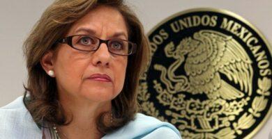 "[VÍDEO] Valiente senadora advierte a Enrique Alfaro: ""Asi no gobernador con Amlo no te metas"""