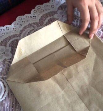 Emprende y obtén beneficios empacando bolsas de papel