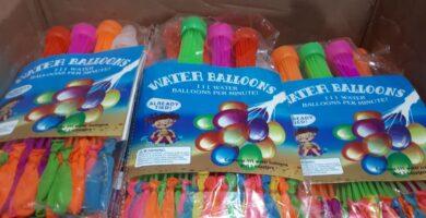 Empacar paquetes de globo, el empleo que muchos desean hacer desde casa