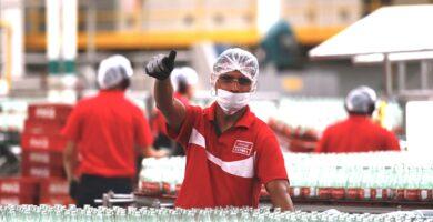 Convocatoria FEMSA Coca Cola